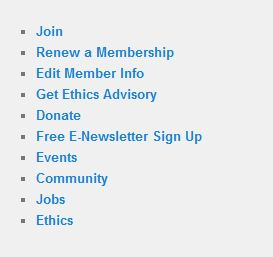 ASBPE encourages members to sign up receive membership updates